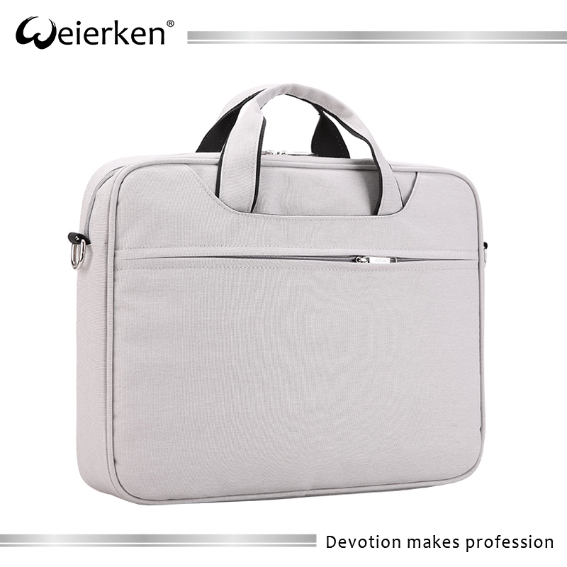 Professional Custom Used Shoulder Handle Marco Polo Business Shoulder Laptop Bags For Men Women