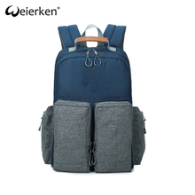 Top Quality China Supplier Personalized Waterproof School Bag Backpack