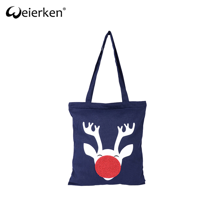 Cheap Price Easy Carrying Custom Shopping Bag Logo