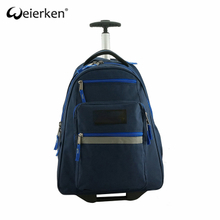 Professional New Product Chic School Trolley Bag