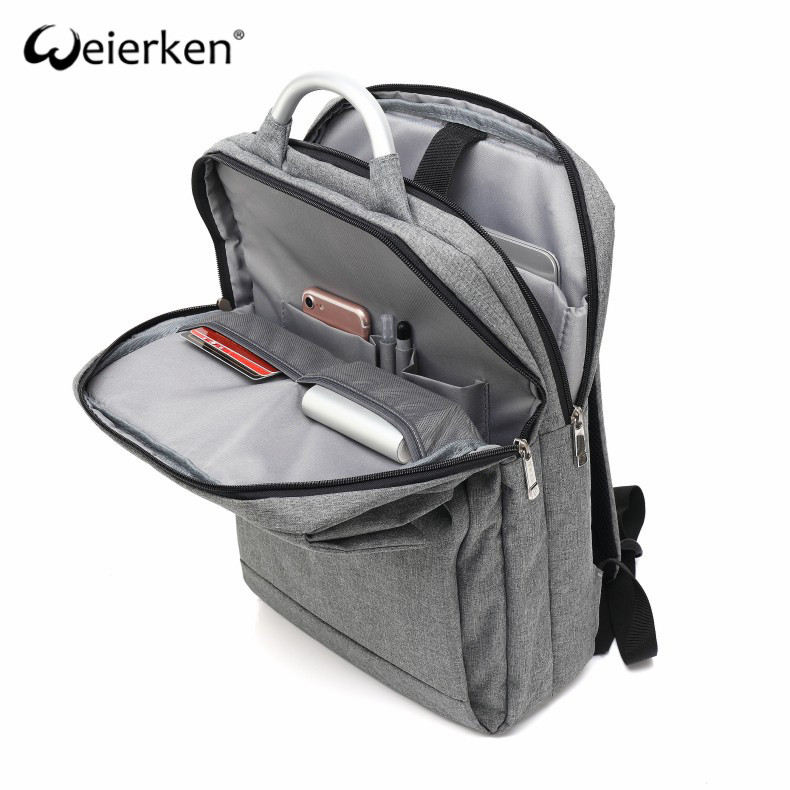 New Design Easy Carrying Computer Bag Backpack Bag