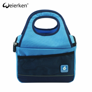 Newest Design Easy Portable Roomy Light Weight Baby Bag