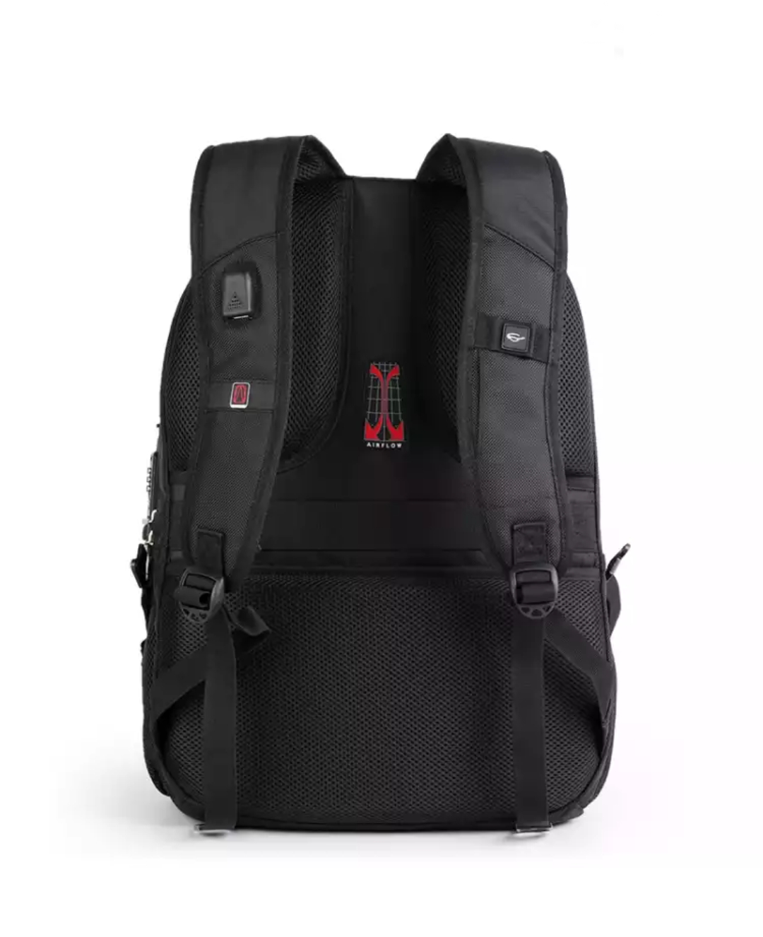 Quality Waterproof Swiss Gear Travel Laptop Bag Backpack for Online Retailer