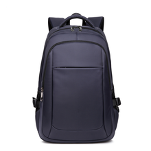 LOW MOQ Laptop Backpack Man Business Bags with Factory Price