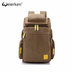 Good Quality Best Quality Canvas School Bag