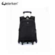 Newest Design Multi-Use Roomy Travel Bag Trolley