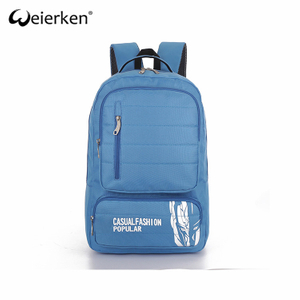 Competitive Price Newest Design Popular School Bag Material