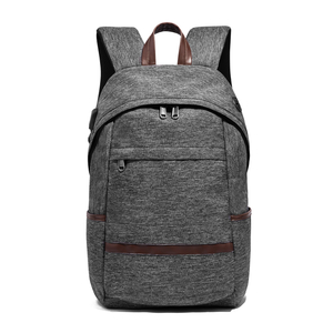 LOW MOQ School Backpack Laptop Backpack College School Bag in Stock