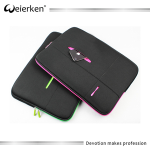 2017 Neoprene Thicken Laptop Sleeve