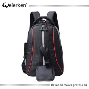 Weierken Wholesale Waterproof Durable Fashion Camera Backpack-DL-B201