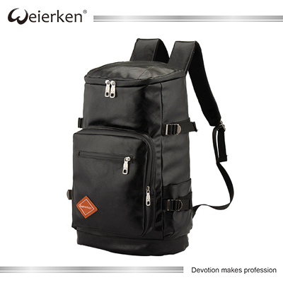 Fashion 600D Waterproof Nylon Traveling /School Backpack for Men-5389