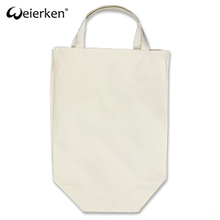 China Supplier Light Weight Outdoor Organic Cotton Bag
