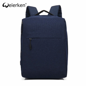 New Style Comfortable Multiple Compartments Backpack School Bag