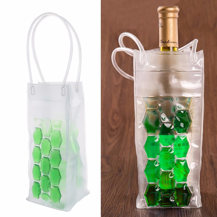 Low Price High Quality Large Capacity Wine Cooler Bag