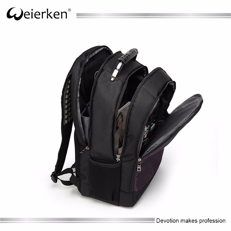 50l large capacity high quality school bag for teenagers