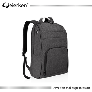Weierken 2018 New arrivals anti theft backpack usb charging bag school backpack for boys girls