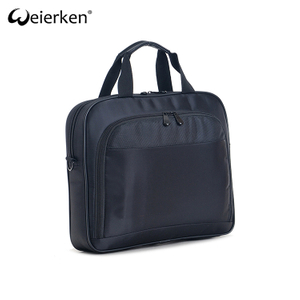 Unique Design Easy Carrying Free Sample Laptop Bag