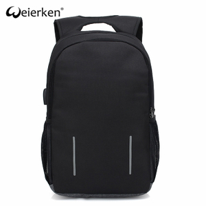 New Fashion Large Capacity Travel 15.7 Inch Laptop Bag