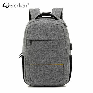 Low Price Easy Carrying Business Laptop Bag For Gentlemen