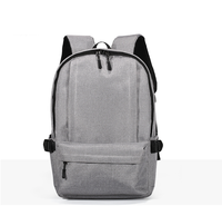 OEM Stylish Design Laptop Backpack Backpack with USB Charging