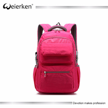 Best women's computer lady small backpack for travel