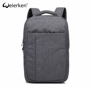 Professional Manufacturer Stylish Waterproof Leather Backpack
