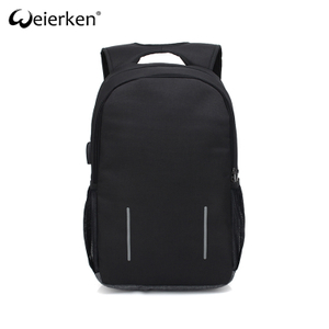 New Arrived Very Favored Multi-Use Outdoor School Anti Theft Backpack