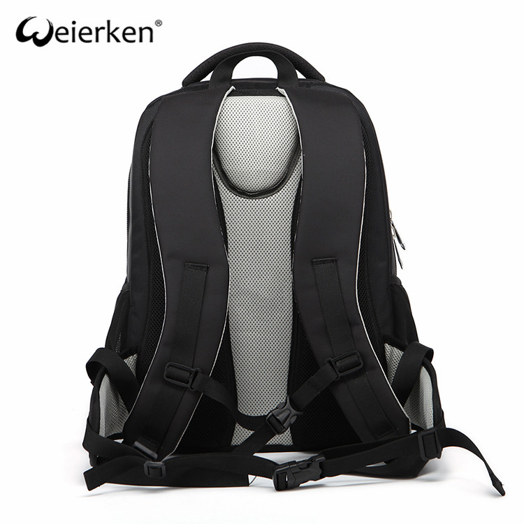 Europe Design Roomy Business 19 Inch Laptop Backpack