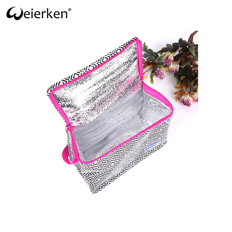 Factory Wholesale Good Quality Lunch Cooler Bag