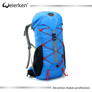 Weierken promotion strong waterproof laptop backpack