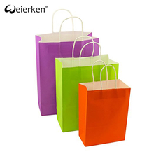 Best Quality Easy Portable Paper Shopping Bag