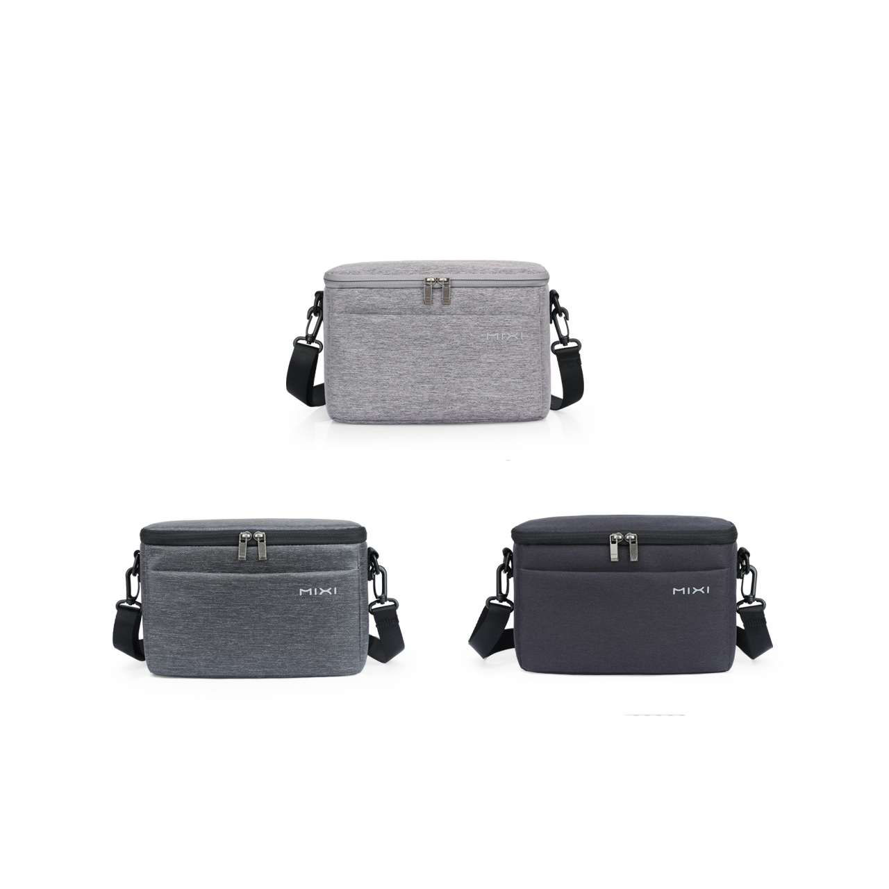 Camera Bag Case for Nikon, Canon, Sony, Fuji Instax, DSLR, Mirrorless Cameras And Lenses