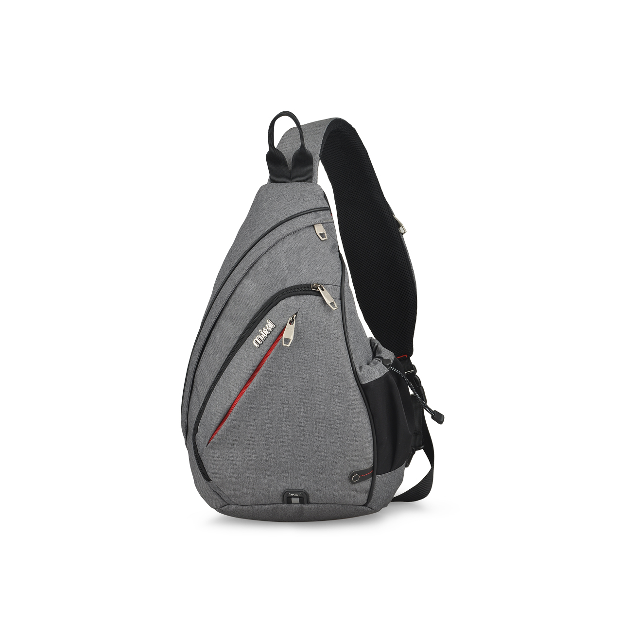 Sling Bag Sling Backpack,Shoulder Chest Crossbody Bag Purse Nylon Lightweight Multicolor Small Daypack Outdoor Chest Bag